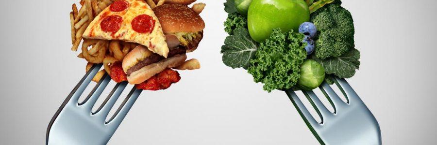تغذیه و رژیم درمانی