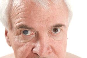 کم شدن خواب افراد مسن