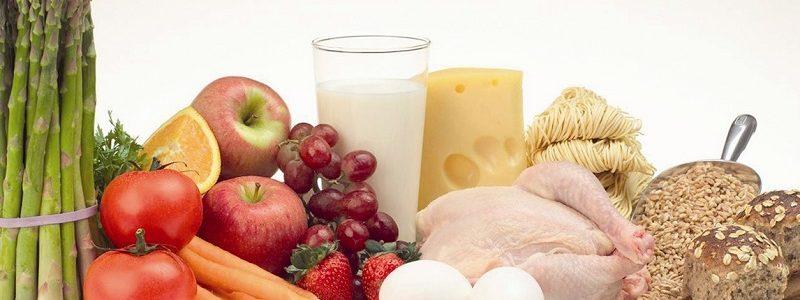 مواد ضروری در تغذیه سالمندان را از کجا تهیه کنیم؟