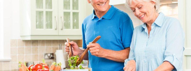 نکات مهم عادت های غذایی