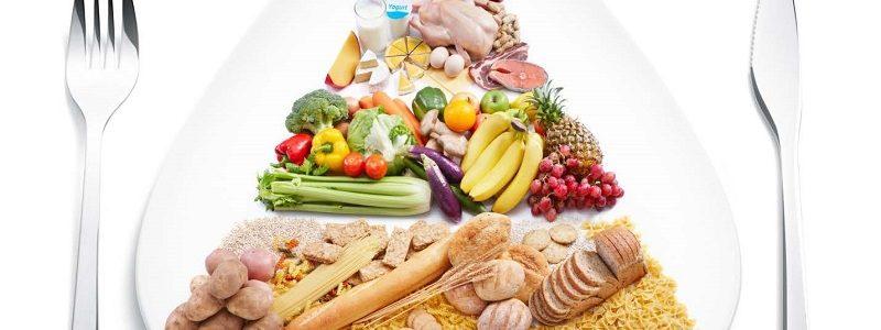 نکات مهم هرم غذایی سالمندان