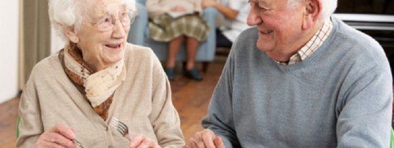 سوء تغذیه در سالمندان