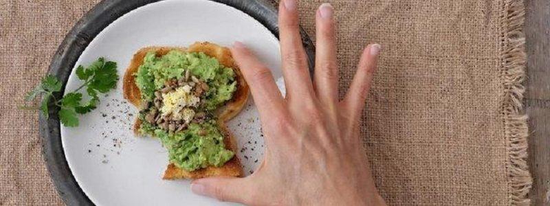 نکاتی برای داشتن یک رژیم غذایی سالم