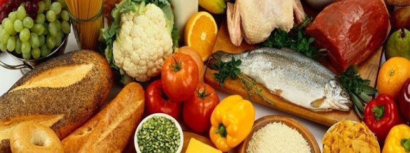 مواد غذایی مضر برای تابستان