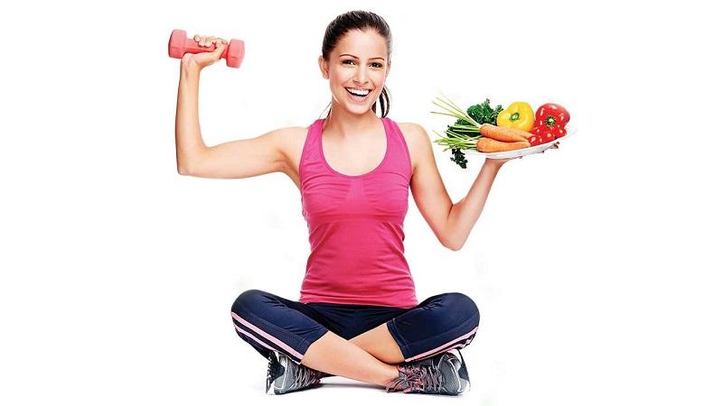 افزایش سریع وزن با این روش ها