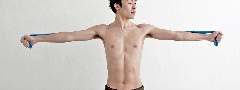 افزایش وزن سریع و سالم برای آقایان