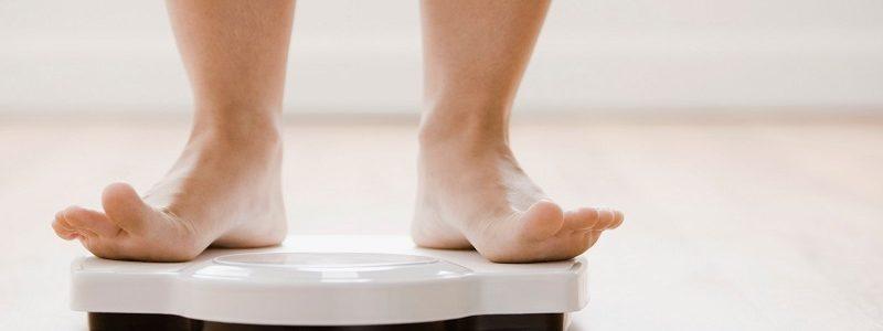 کمبود وزن و پیامدهایی که در پی دارد چیست ؟