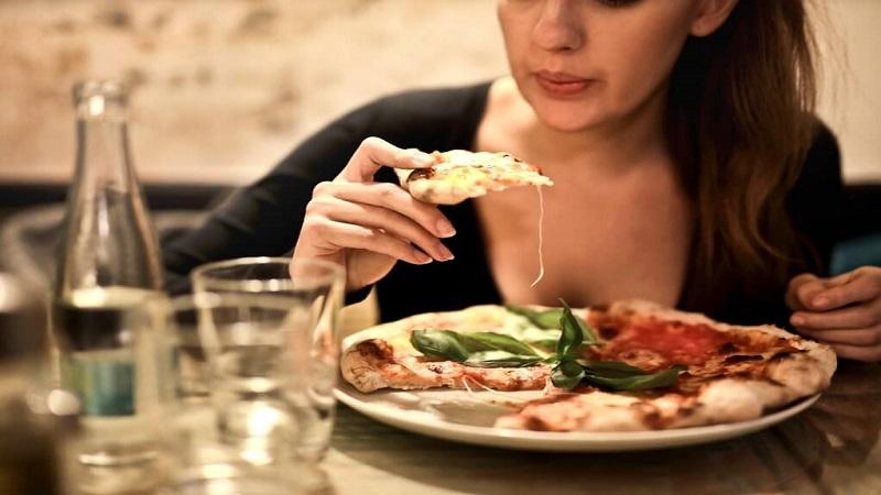 سالم بخورید تا وزن گرفتن سالم و سریع داشته باشید