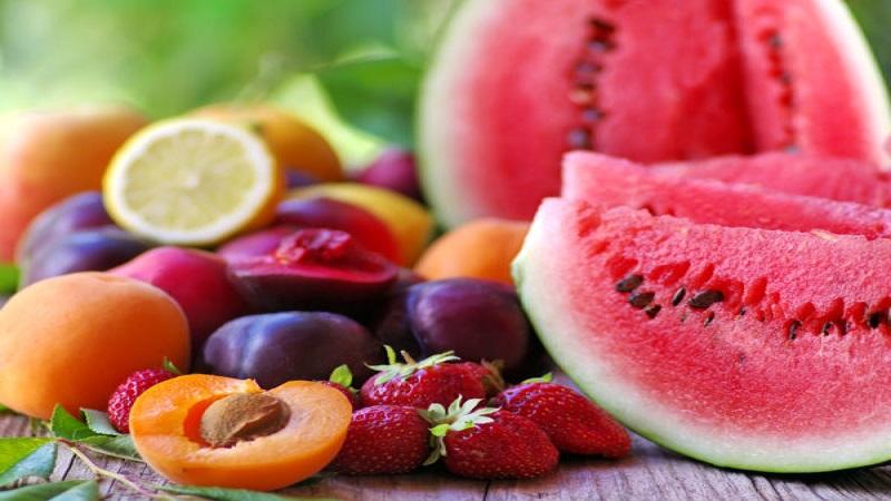فواید خوردن میوه