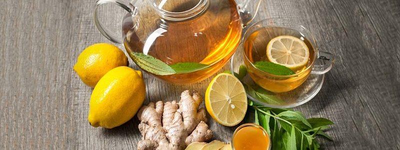 موادغذایی مفید برای مقابله با کرونا