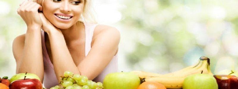 چه زمانی برای خوردن میوه مناسب است ؟