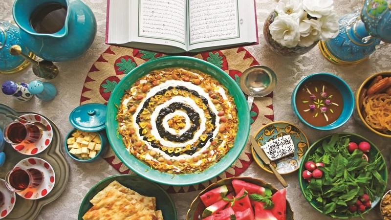 متخصص تغذیه اصفهان از چه غذاهایی در ماه رمضان باید پرهیز کرد ؟