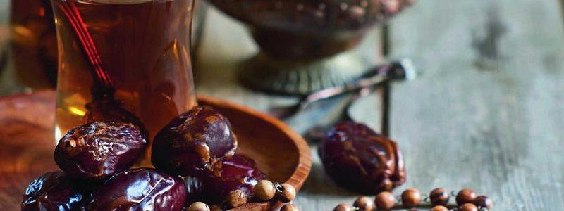 توصیه های موثر برای کاهش وزن در ماه رمضان