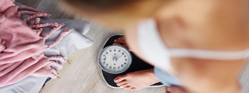 آیا عضله سازی وزن شما را افزایش می دهد؟