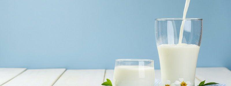 چطور شیر را در برنامه غذایی خود بگنجانیم ؟