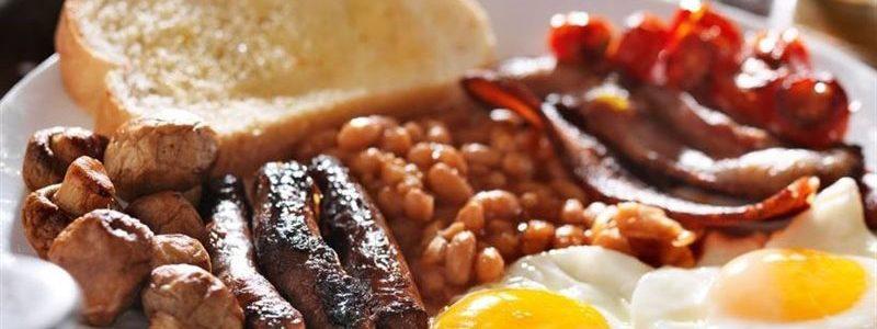 آنچه که در مورد صبحانه باید بدانید