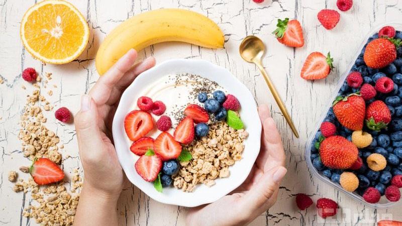بهترین متخصص تغذیه اصفهان آنچه که در مورد صبحانه باید بدانید