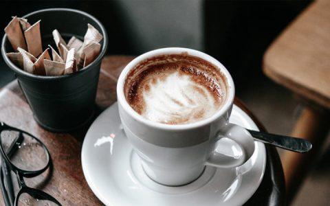 قهوه موثر در بهبودی سلامت کبد