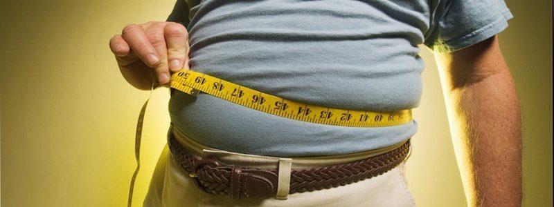 چاقی علت سرطان کبد