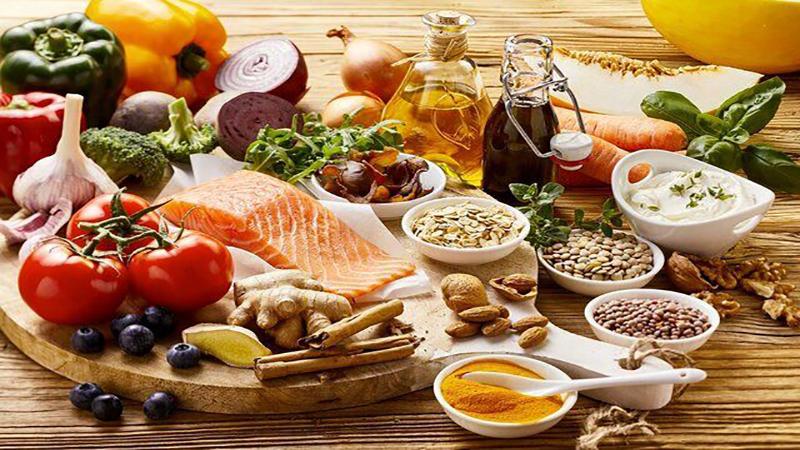 متخصص تغذیه اصفهان | رژیم غذایی مناسب افزایش قد