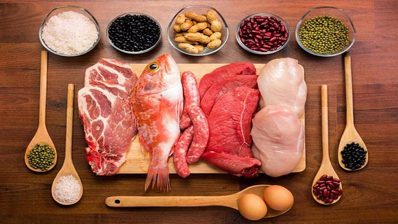 متخصص تغذیه اصفهان | مواد غذایی برای افزایش قد