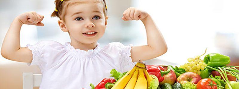 مواد غذایی برای افزایش قد