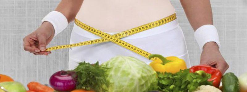رژیم غذایی برای لاغری شکم و پهلو