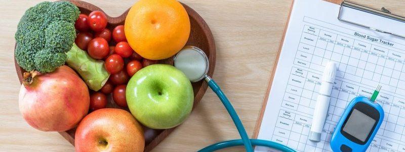 رژیم غذایی کاهش قند بدن