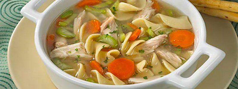 خواص سوپ