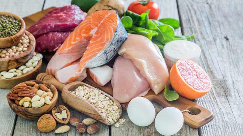 متخصص تغذیه اصفهان | مواد غذایی انرژیزا برای رفع خستگی